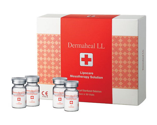 Dermaheal LL Cellulit